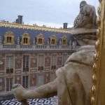 Versailles intime, château de Versailles (Yvelines)