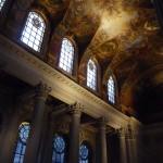 Chapelle Royale, Versailles intime, Château de Versailles (Yvelines)