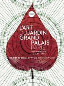 L'art du Jardin, Grand Palais