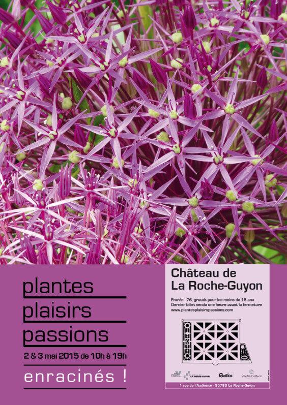 Plantes Plaisirs Passions mai 2015