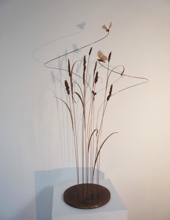 La danse des papillons, Anne K Imbert