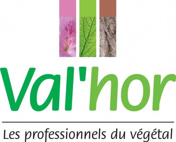 Logo de Val'hor