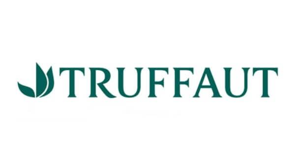 Logo Truffaut 2018
