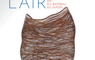 Fendre l'air. Art du bambou au Japon : exposition du 27 novembre 2018 au 07 avril 2019