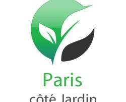 Logo du blog Paris côté Jardin