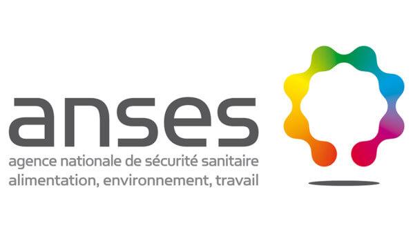 Anses, logo