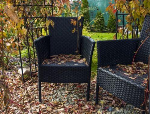 Conseils pratiques de Tectona pour protéger son mobilier de jardin pendant l'hiver