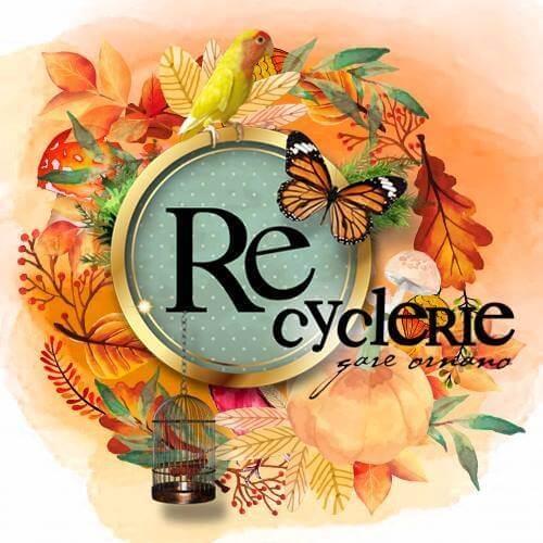 La Recyclerie, Paris 18e (75)