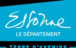 Logo du Département de l'Essonne