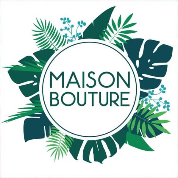 Maison Bouture, logo