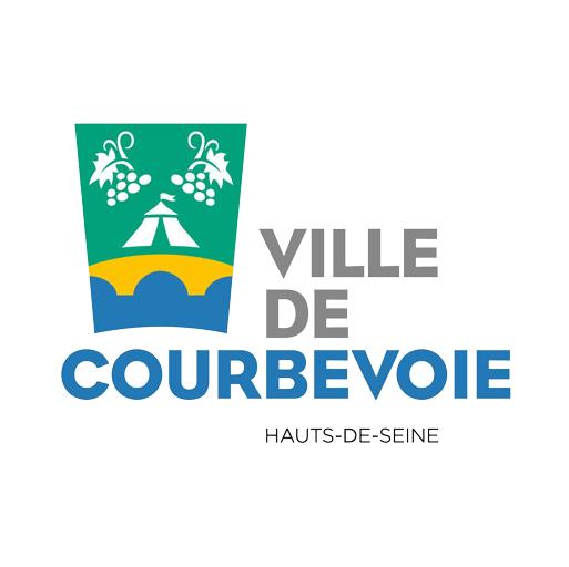 Logo de la ville de Courbevoie (Hauts-de-Seine)