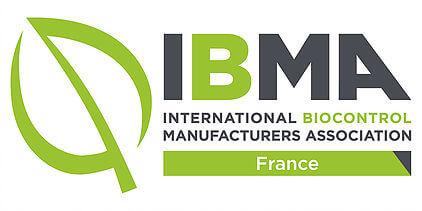 Logo IBMA France