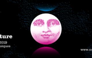 Bannière Nuit de la lecture 2019