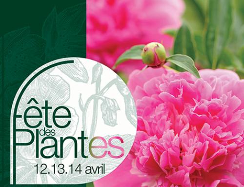 Les 10 gagnants pour la Fête des Plantes Printemps 2019 de Saint-Jean de Beauregard