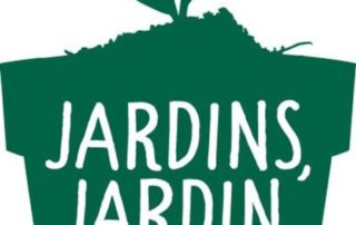 Jardins Jardin 2019