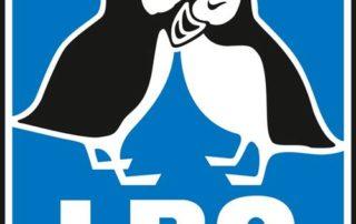 Logo LPO France