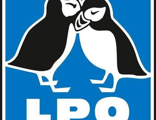 La LPO Île-de-France propose des formations gratuites pour connaitre et protéger les faucons à Paris