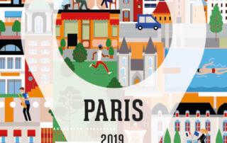 City-Book Paris avec le Petit Futé