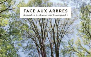 Face aux arbres Christophe Drénou, Éditions Ulmer, février 2019