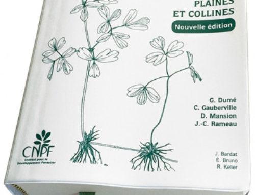 La Nouvelle Flore forestière française au Salon International de l'Agriculture 2019
