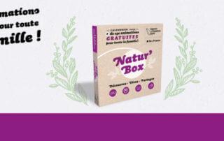 Natur'box 2019, AEV Île-de-France