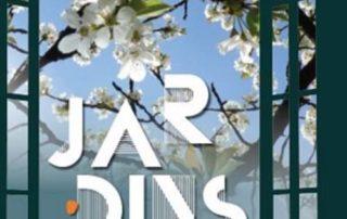 """Exposition """"Jardins, Joies du Val d'Oise"""" du 23 mars au 8 septembre 2019"""
