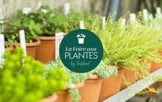 La Foire aux plantes by Truffaut les 29 et 30 mars 2019
