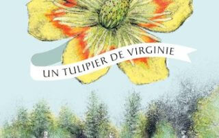 Adoption tulipier de Virginie, mécénat, renaissance du bosquet de la Reine, château de Versailles