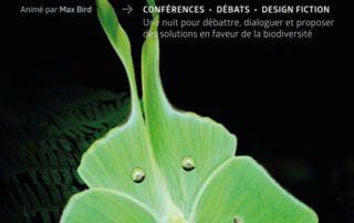 27 avril 2019, La Nuit de la Biodiversité, Paris (75)