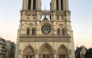 Notre-Dame, Paris 1er (75)
