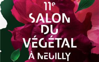 11ème Salon du Végétal, Neuilly-sur-Seine, mai 2019