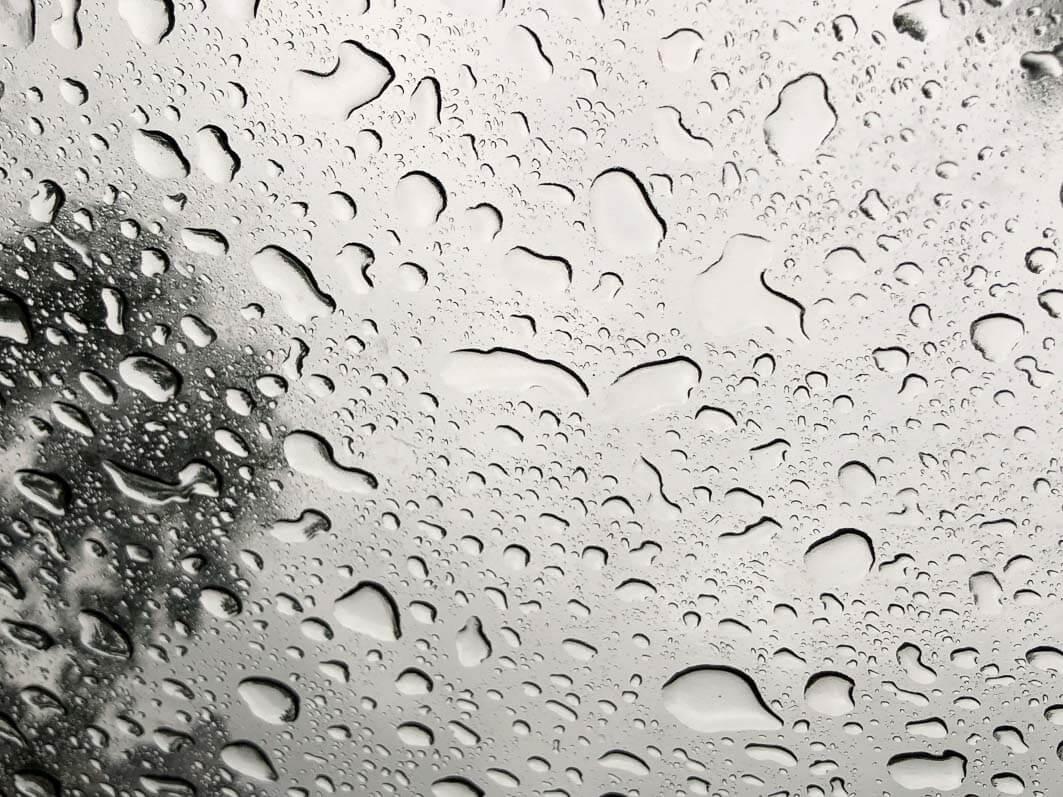Averse, pluie, météo, Paris (75), 10 mai 2019, photo Alain Delavie