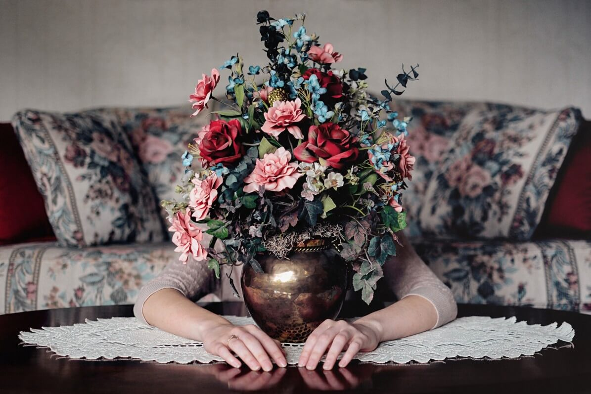 Blending In_2012_Archival pigment print 24 x 36 inches_Brooke DiDonato