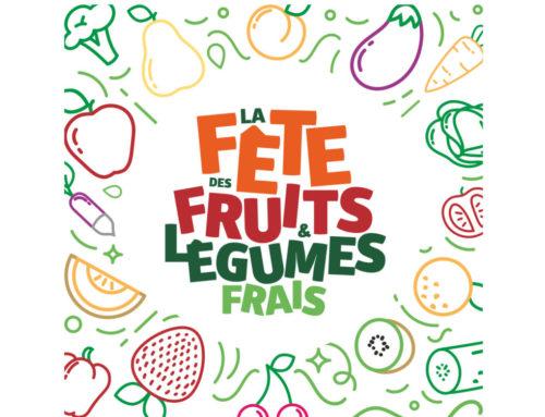 Lancement de la Fête des fruits et légumes frais à Paris