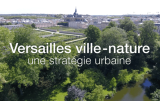 Versailles, ville-nature