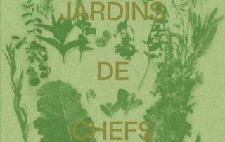Jardins de chefs, Collectif, Phaidon, juin 2019
