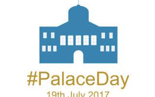 Logo PalaceDay