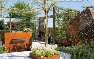 Jardins en Seine, édition d'automne les 31 août et 1er septembre 2019