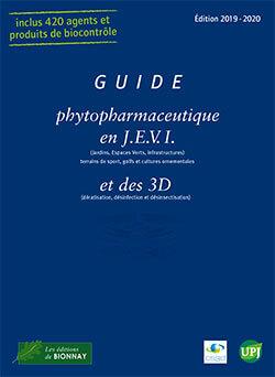 Guide phytopharmaceutique en J.E.V.I. et des 3D