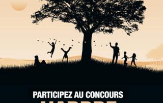 Logo du concours de l'Arbre de l'Année 2019