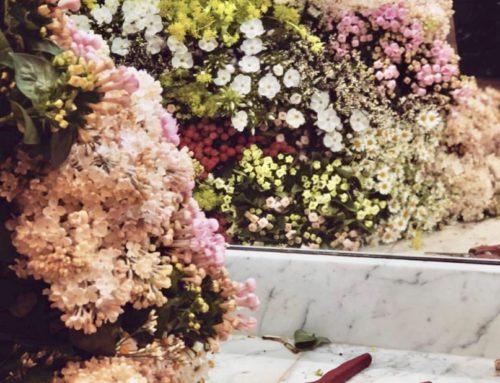 Maitriser l'art du bouquet avec Lachaume