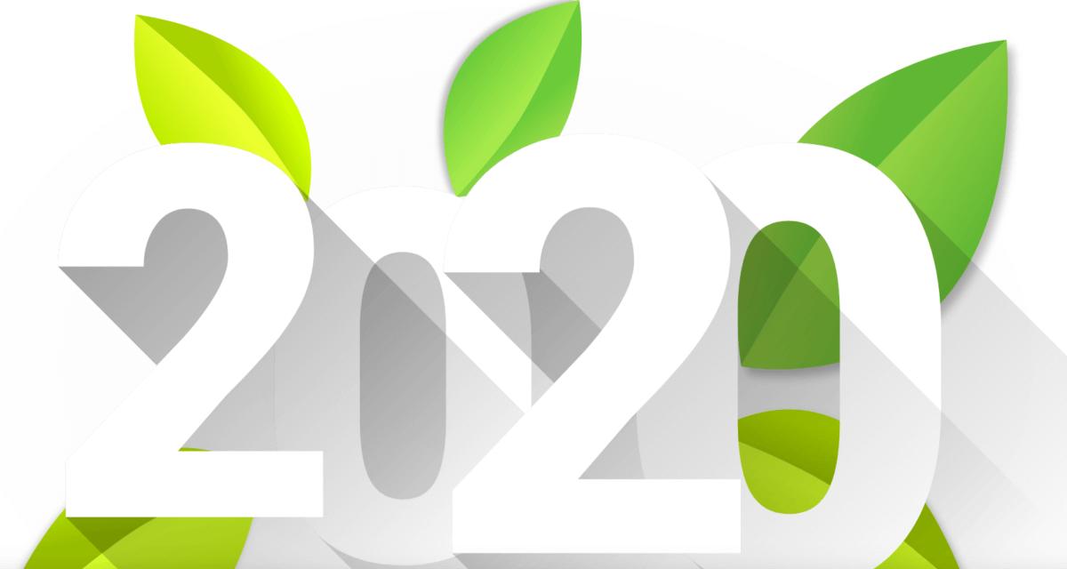 2020, green year, guillaume_photo, AdobeStock_267652185