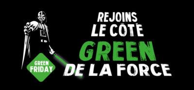 29 novembre 2019, Green Friday, toute la France