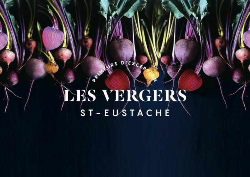 Les Vergers St Eustache