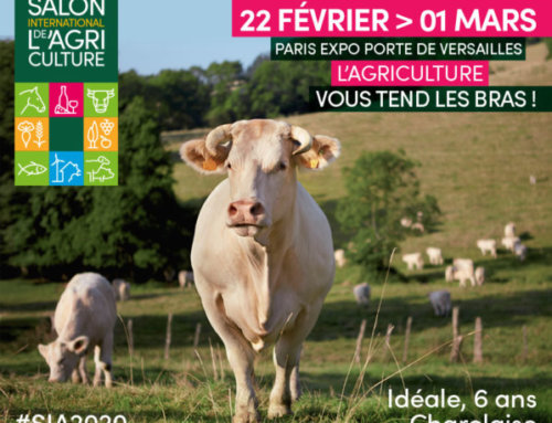 57ème édition du Salon International de l'Agriculture du 22 février au 1er mars 2020