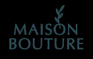 Logo Maison Bouture