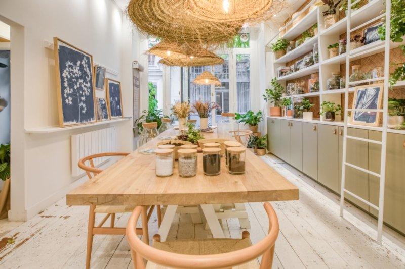 IVY PAYSAGISTE - Ateliers Terrarium