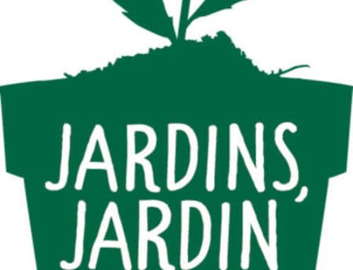 Appel à candidatures pour le Concours de l'Innovation organisé par Jardins, Jardin