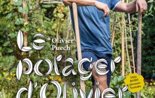 Le potager d'Olivier, Nourrir sa famille, nourrir son esprit, Terre Vivante, janvier 2020