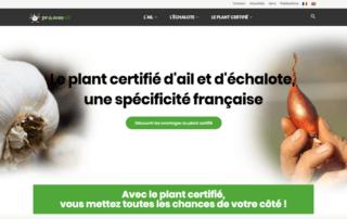 site www.ail-echalote-certifie.org